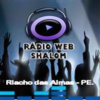 Rádio Web Shalon Brazil, Riacho das Almas