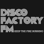 Disco Factory FM Netherlands