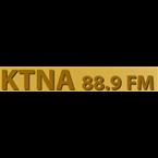 KTNA 88.9 FM USA, Talkeetna