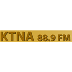 KTNA 88.9 FM United States of America, Talkeetna