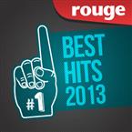 Rouge Best Hits 2013 Switzerland, Lausanne
