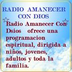 RADIO AMANECER CON DIOS United States of America
