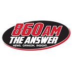 The Answer San Francisco 860 AM United States of America, San Francisco