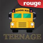 Rouge Teenage Switzerland, Lausanne