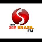 Rádio Som Brasil FM Brazil, Araçatuba