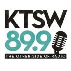 KTSW 89.9 FM United States of America, San Antonio