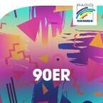 Radio Regenbogen 90er Germany, Mannheim