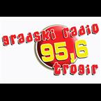 Gradski Radio Trogir 95.6 FM Croatia, Split-Dalmatia