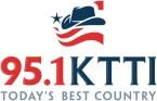 KTTI 95.1 FM United States of America, Yuma