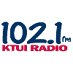 KTUI-FM 102.1 FM USA, Sullivan