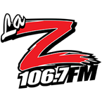 La Z 106.7 FM USA, Oklahoma City