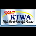 KTWA 92.7 FM United States of America, Ottumwa