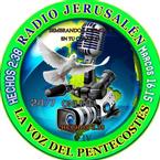 Radio Jerusalén La voz del Pentecostés El Salvador