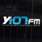 Y107 106.9 FM USA, Columbia