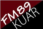 KUAR 89.1 FM USA, Little Rock