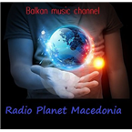 Radio Planet Macedonia Macedonia