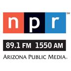 KUAZ 1550 AM USA, Phoenix