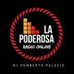 La Poderosa Radio Online Crossover Colombia, Bogota