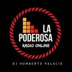 La Poderosa Radio Online Crossover Colombia