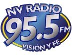 NV Radio 95.5 FM 95.5 FM United States of America, Dallas