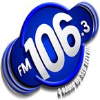 Rádio 106 FM Goiana 106.3 FM Brazil, Goiana