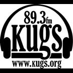 KUGS 89.3 FM United States of America, Bellingham
