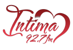 Intima 92.7 FM 92.7 FM United States of America, Kissimmee