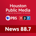 Houston Public Media News 88.7 FM USA, Galveston