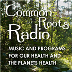 Common Roots Radio Canada