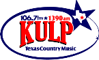 KULP 1390 AM USA, Galveston