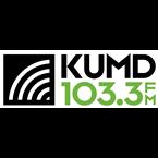 KUMD 103.3 FM USA, Duluth-Superior