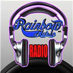 Rainbow Music Radio Mexico
