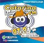Rádio Catarina FM Brazil