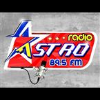 Radio Astro Bolivia 89.5 FM Bolivia, Challapata