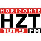 HZT - Horizonte FM 101.9 101.9  Argentina, Alcira