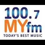 100MYfm 100.7 FM USA, Idaho Falls