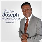 Pastor Joseph Anane-Adusei United Kingdom