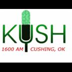 KUSH 1600 AM United States of America, Cushing