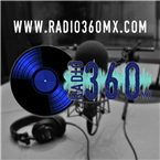 Radio 360 Mx Mexico