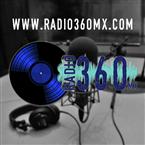 Radio 360 Mx Mexico