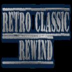 Retro Classic Rewind United States of America