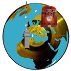 The Sounds Of Earth Radio Netherlands