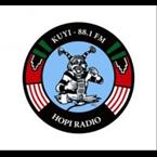 Hopi Radio 88.1 FM USA, Hotevilla