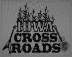 Iowa Crossroads United States of America