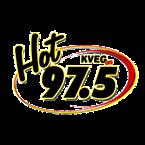Hot 97.5 97.5 FM USA, Mesquite
