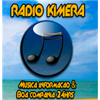 Web Radio Kimera United States of America
