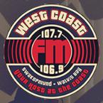 West Coast FM 107.7  Namibia, Swakopmund