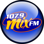 107.9 Mix 107.9 FM USA, Edinburg