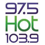 Hot 97.5/103.9 97.5 FM USA, Phoenix