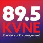 89.5 KVNE 89.5 FM United States of America, Tyler